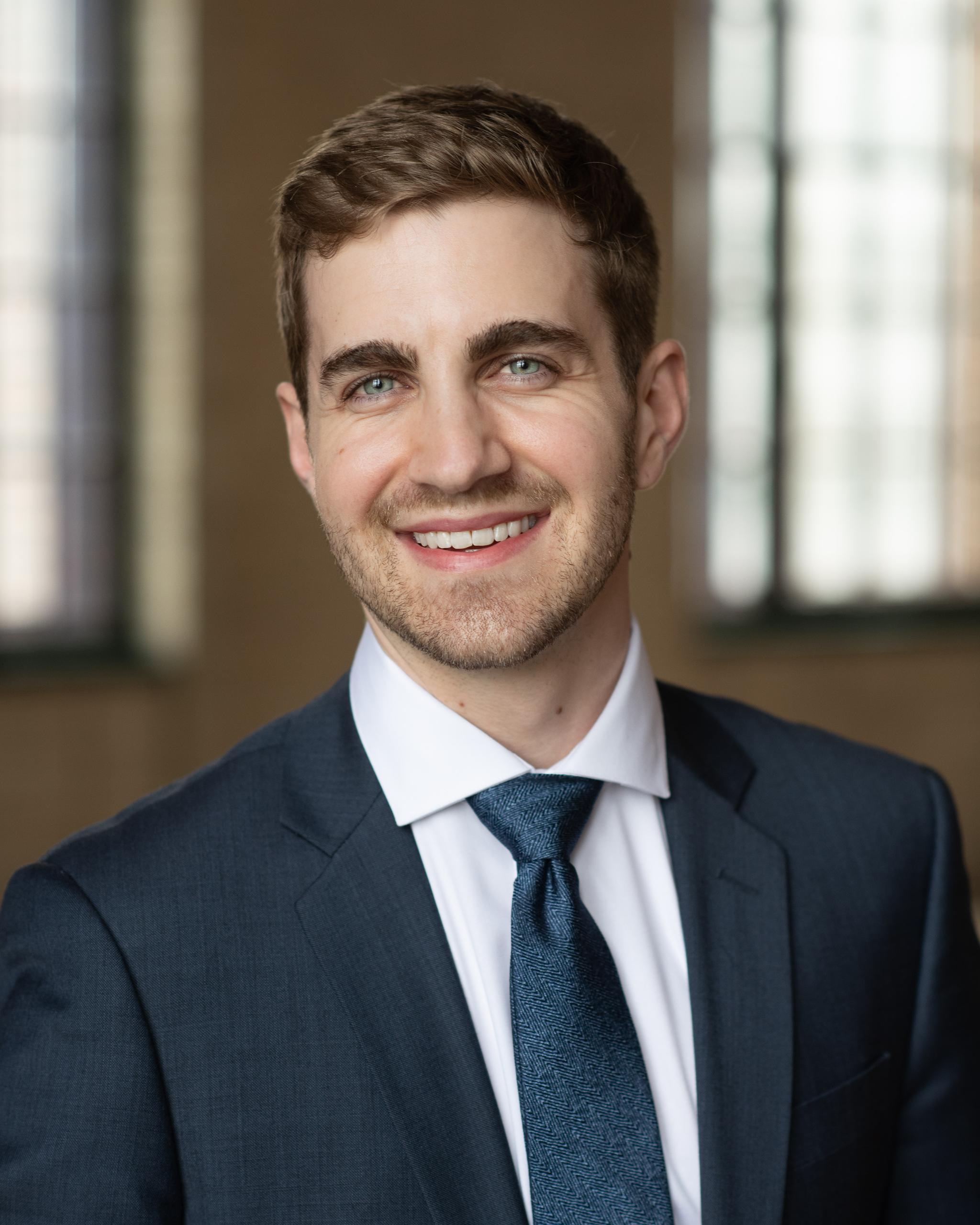 Image of Blake Gimbel, PhD, Postdoctoral Fellow